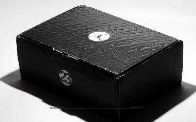 Air Jordan XX3 (23) OG Black/Varsity Red /Stealth