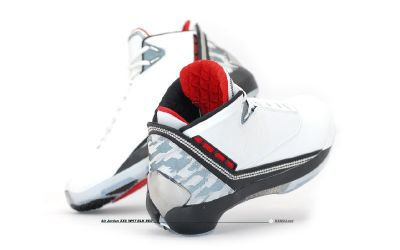 Jordan XX2