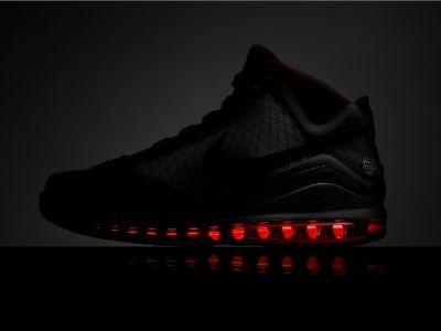 Nike Air Max LeBron VII (7)