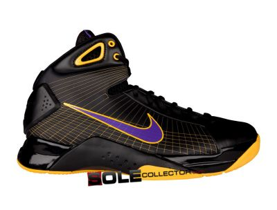 Nike Hyperdunk 5