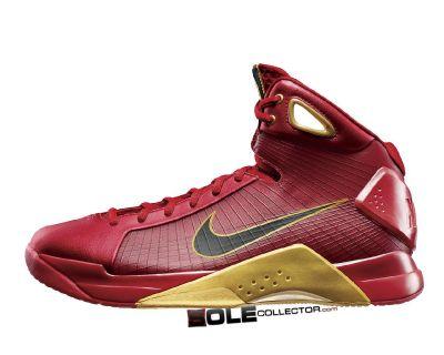 Nike Hyperdunk 3