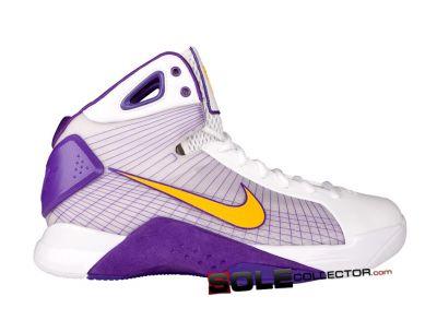 Nike Hyperdunk 6