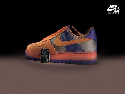 "Nike Air Force 1 ""STAT"""