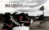 "Nike Zoom BB ""Bulldozer"""