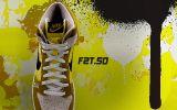 "Nike Dunk ""F2T.50"""