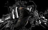 Jordan Melo M4 ( Shoe 04)