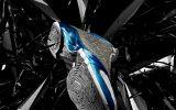 Air Jordan XX3 (23) Premier White/Titanium/University Blue