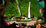 """Nike Dunk """"Kicks/Hawaii"""" (shoes)"""