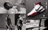 Nike Zoom Kobe I BW