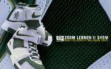 Nike Zoom LeBron II (2) SVSM
