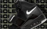 Nike Air Yeezy (black/glow)