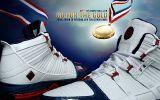 Nike Zoom LeBron III 3