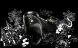 Jordan Melo M4 ( Shoe 06)