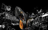 Jordan Melo M4 ( Shoe 03)
