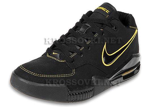 sports shoes c4e9c 381cc ... Nike Air Force Formidable II . ...