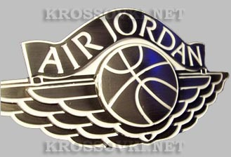air jordan wings logo