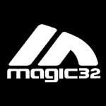 magic32 logo