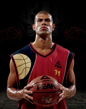 Shane Battier Шейн Баттье