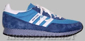 Adidas New York Nylon