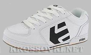 Etnies Annex Shoes