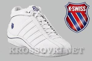 K-Swiss Roundball KS1