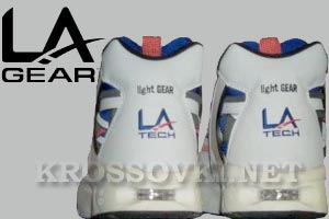 LA Gear Hurricane