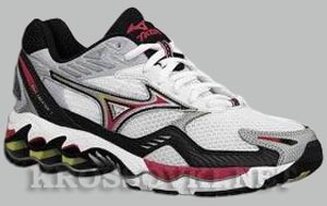 Mizuno Men's Wave Creation 7