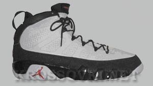 JB Air Jordan IX Retro