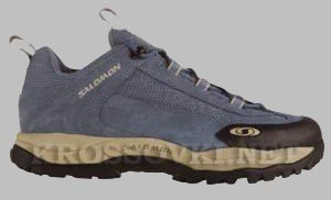 Salomon Yellowstone Low