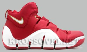 nike air zoom lebron 4