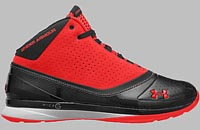 under armour micro g blur mid