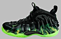 Nike Air Foamposite One «Paranorman»