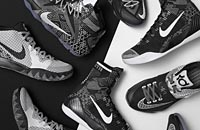 Nike Basketball Black History Month/ BHM 2015