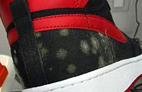 Air Jordan 1 High KO «Bred»