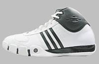 adidas Team Signature Tim Duncan PE