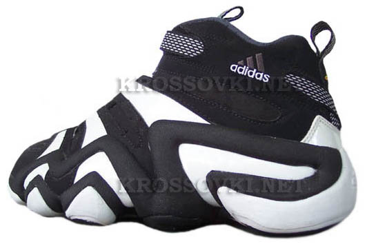Adidas Equipment KB8 вид сзади.
