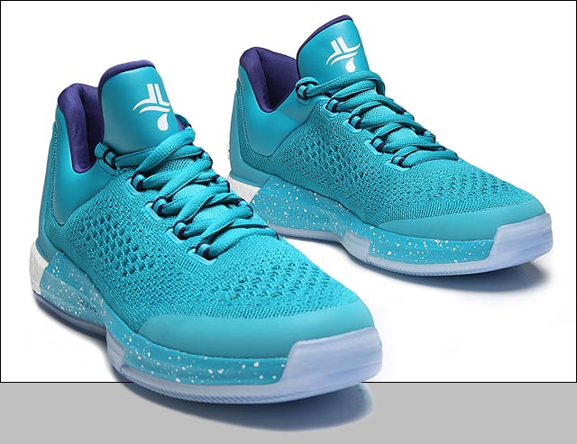 adidas Crazy Light Boost 2015 Jeremy Lin PE