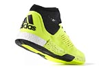 adidas Crazy Light Boost 2015 Solar Yellow