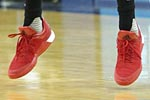 James Harden adidas Crazy Light Boost 2015