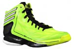 adidas adiZero Crazy Light 2 Electricity