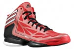 adidas adiZero Crazy Light 2 Scarlet