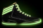 adidas adiZero Crazy Light 2 miadidas glow in the dark