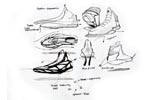 adidas adiZero Crazy Light 2 sketch