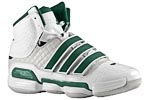 Adidas TS Supernatural Commander Kevin Garnett Home