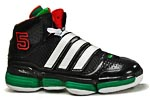 Adidas TS Supernatural Commander Kevin Garnett away