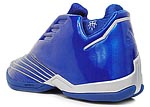 Adidas T-Mac II (2) Mid back