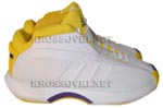 adidas Crazy 1 profile