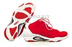 AND1 Tai Chi Mid Sole