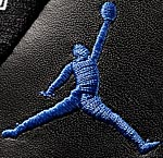 og Air Jordan 11 jumpman logo