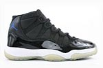 Air Jordan XI (11) space jam
